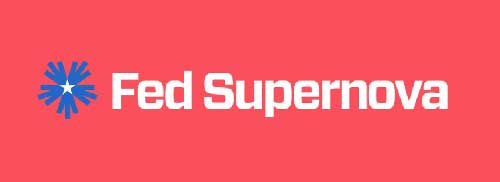 Logo of Fed Supernova conference