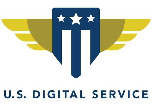 Logo of the U.S. Digital Service